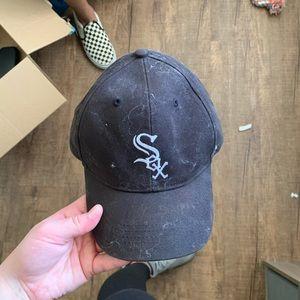 White Sox ball cap